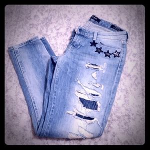Guess Jean's